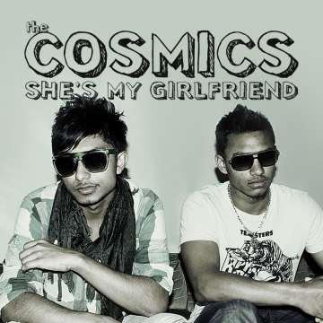 TheCosmics