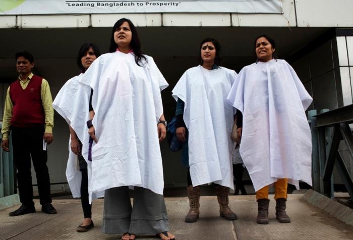 Photo: Taslima Akhter