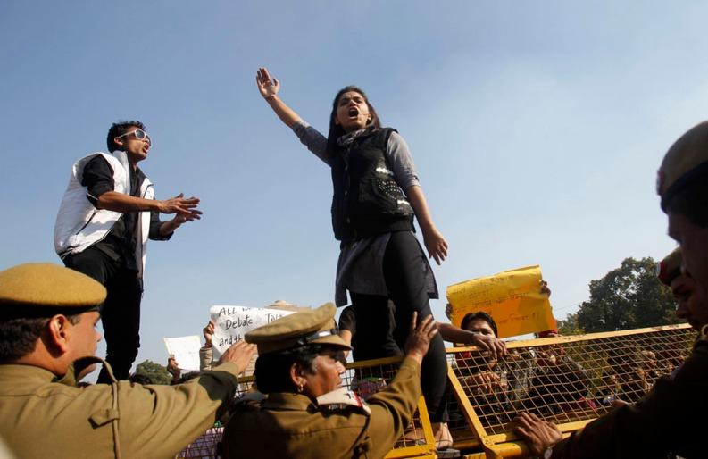 Reuters/Mansi Thapliyal
