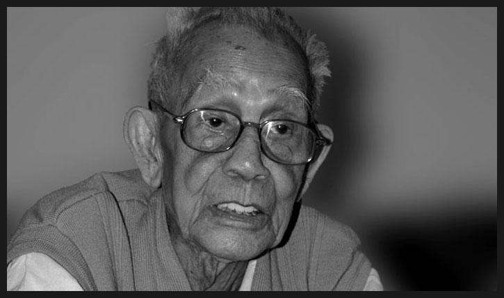 Binod Bihari Chowdhury