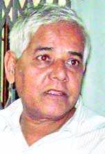 Rabindranath Sarkar