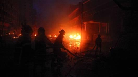May 5, 2013 © Mahmud Hossain Opu / Dhaka Tribune
