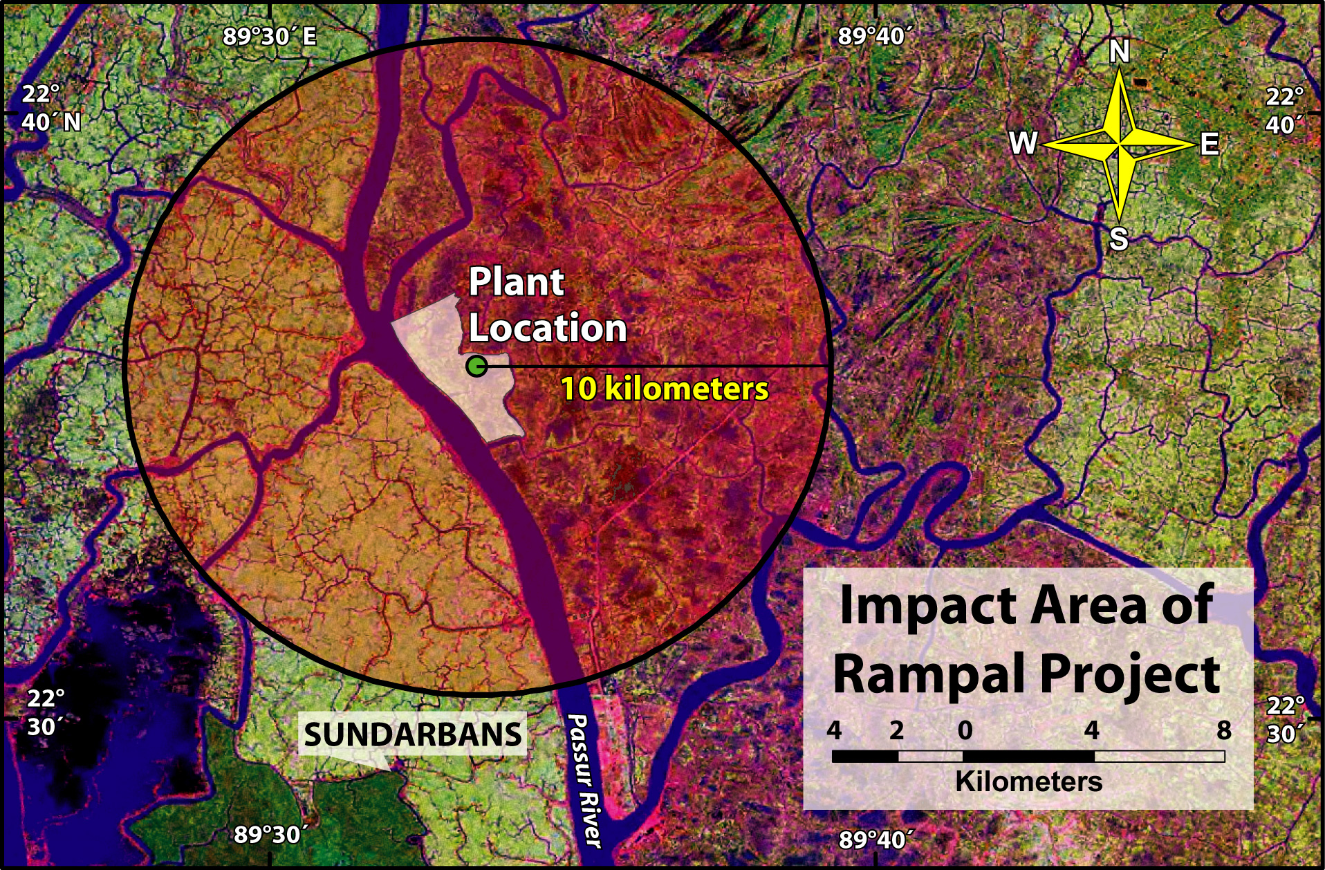 Rampal Electricity Plant and our Environmental Consciousness