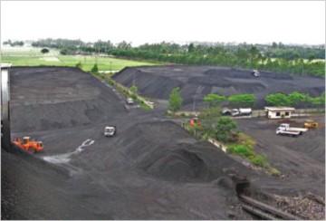 Barapukuria Coal Mine