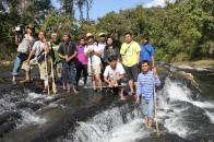 Reingkhyong Lake Tour