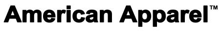 American_Apparel_logo
