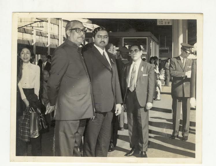 Kamal Hossain 3