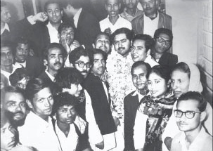 With-Awami-League-members-after-the-1970-elections-web