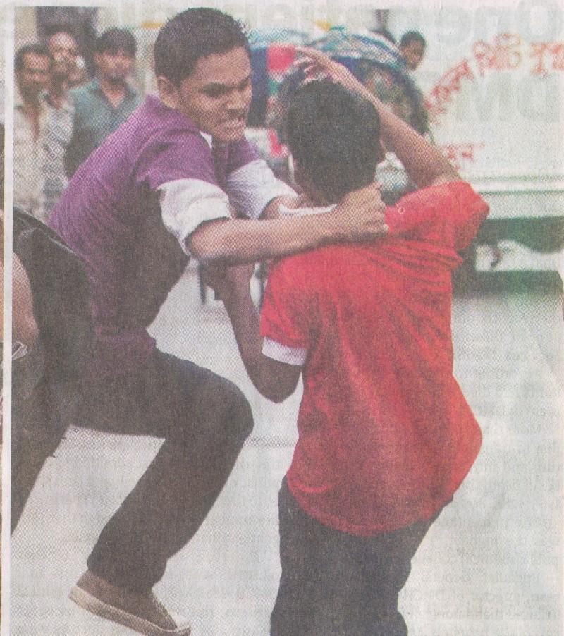 Photo: Syed Zakir Hossain/Dhaka Tribune