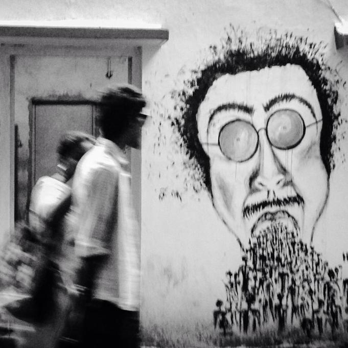 Ronny Graffiti
