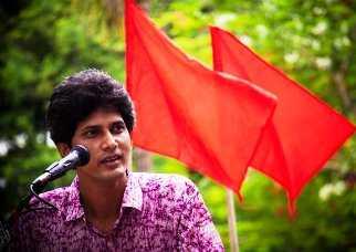 Saki-Red Flag
